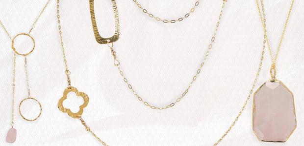 Charlene K Jewelry at Rue La La