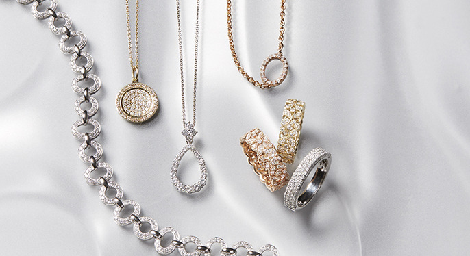 Classic Fine Jewelry at Gilt