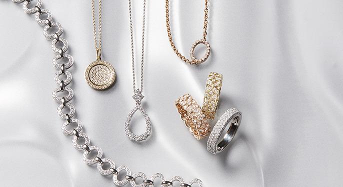 Classic Fine Jewelry at Gilt