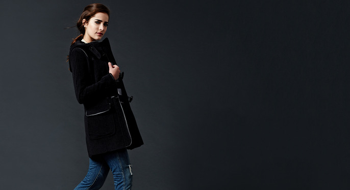 Cole Haan Outerwear at Gilt