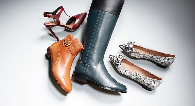 Cool Twists on Fall Classics at Gilt