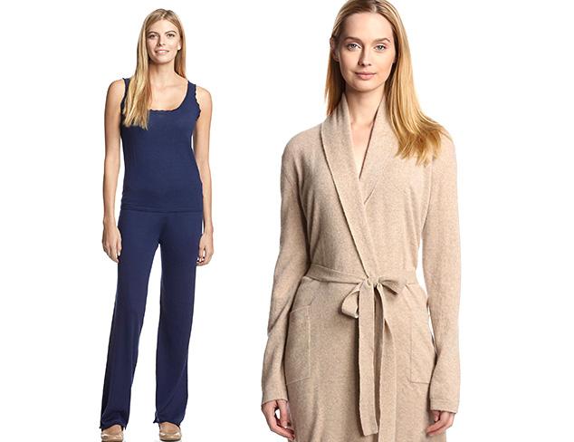 Cozy Sleepwear Essentials at MYHABIT