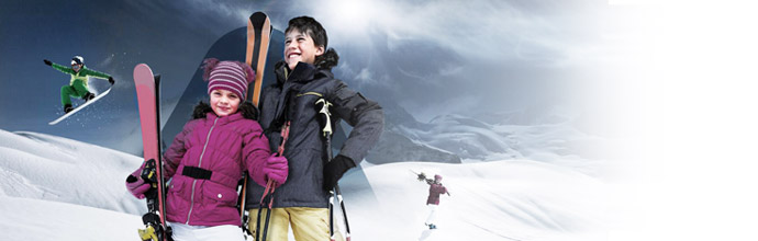 Dare2b and Gucci Skiwear and Accessories for Women & Kids at Brandalley