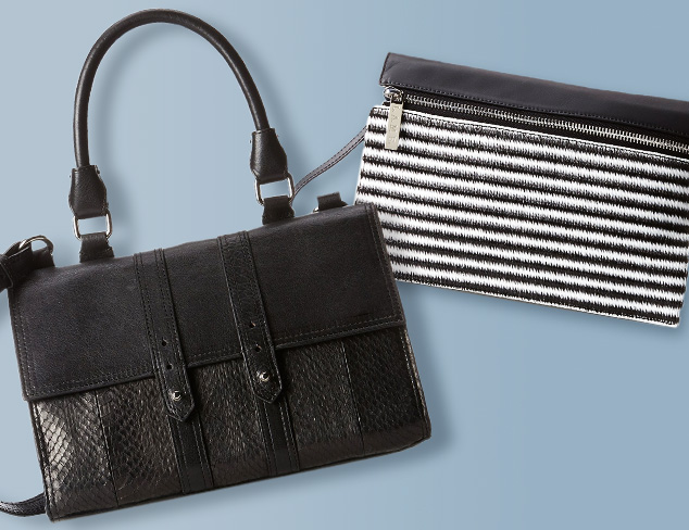 Day to Night: Versatile Bags at MYHABIT