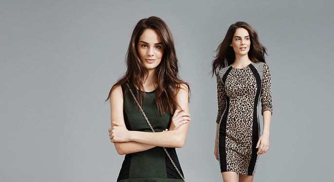 Decoded: Flatter Your Figure at Gilt