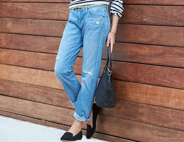 Denim Lifestyle: Lucky Brand & More at MYHABIT