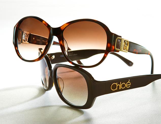 Designer Sunglasses feat. Fendi at MYHABIT