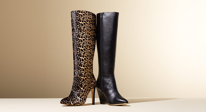 Dressy Boots at Gilt