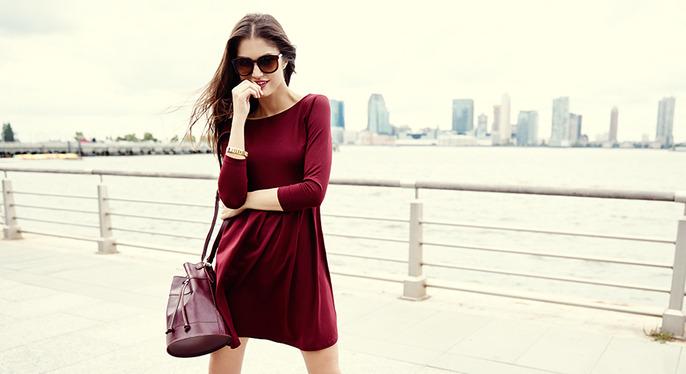 Easy Day Dresses at Gilt