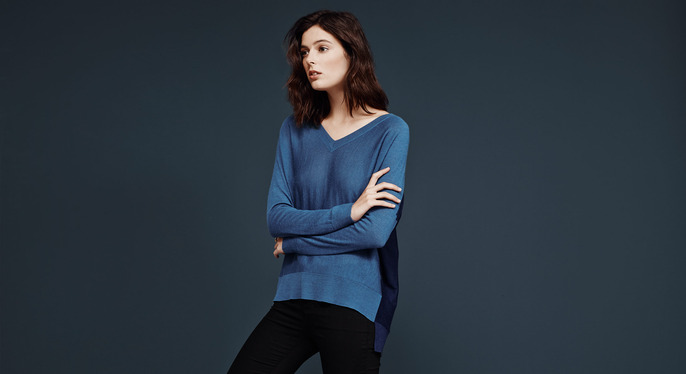 Eileen Fisher at Gilt
