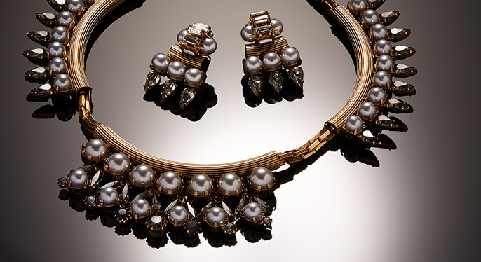 Elizabeth Cole Jewelry at Gilt