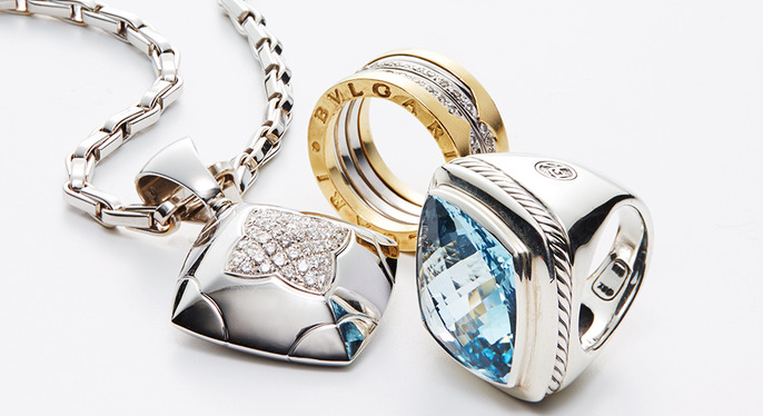 Estate Jewelry for New Collectors at Gilt
