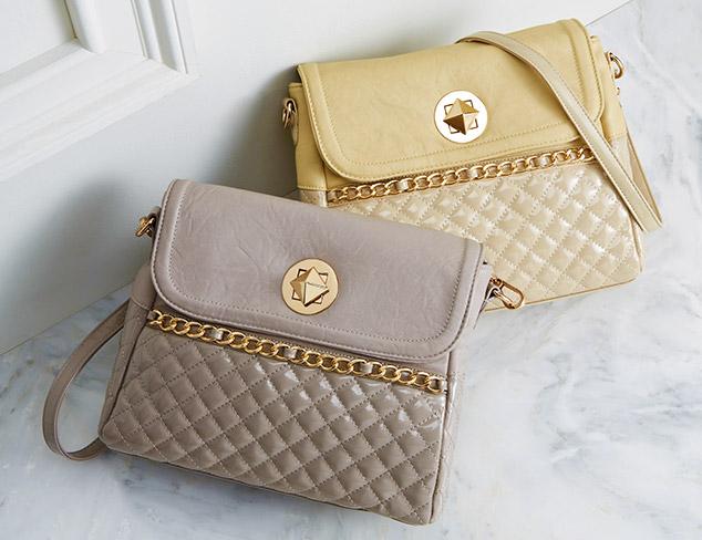 Everyday Styles: Handbags feat. Nila Anthony at MYHABIT