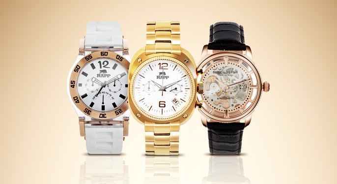Everyday Watches at Gilt