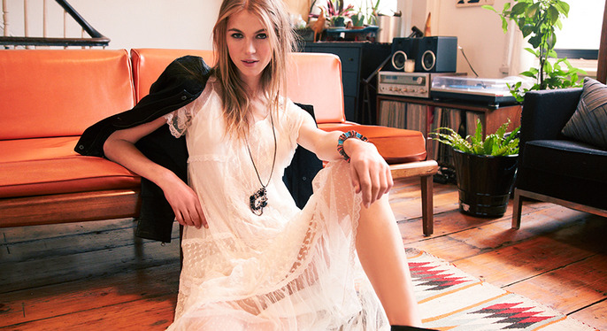 Fall Boho Feat. Twelfth Street by Cynthia Vincent at Gilt