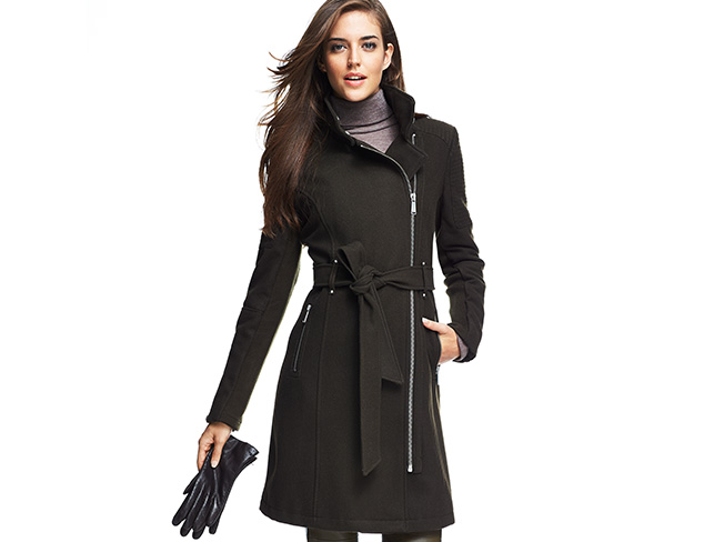Fall Favorites: Outerwear at MYHABIT