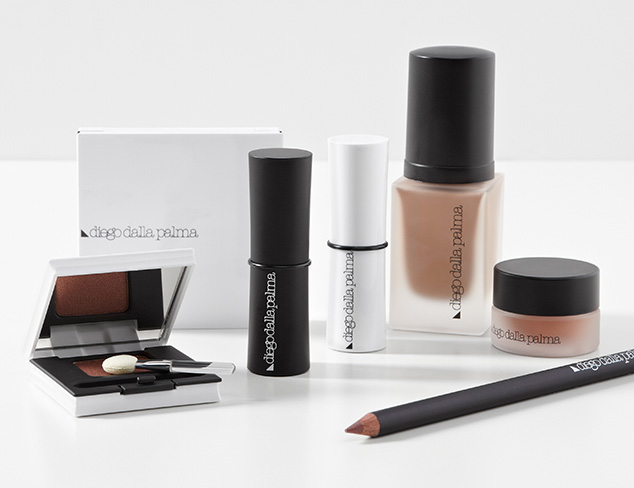 Fall Makeover: Skincare, Cosmetics & More at MYHABIT