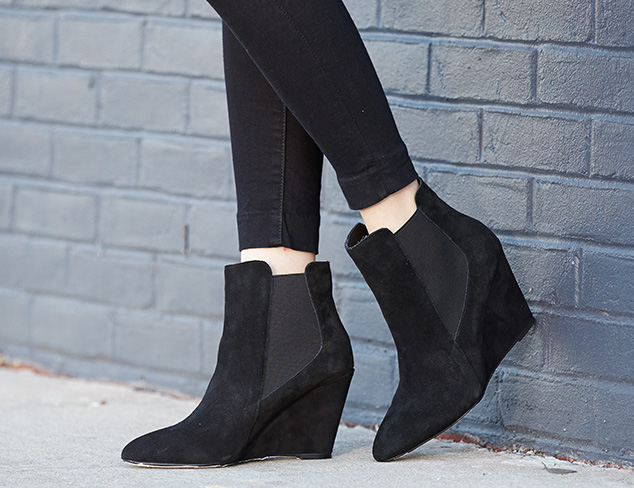 Fall's Favorite Shoes & Boots at MYHABIT