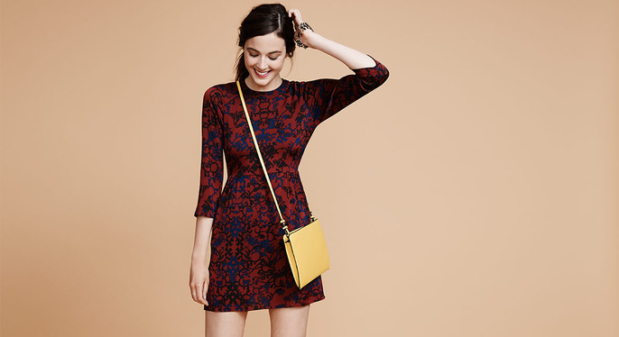Fall's Finest Prints at Gilt