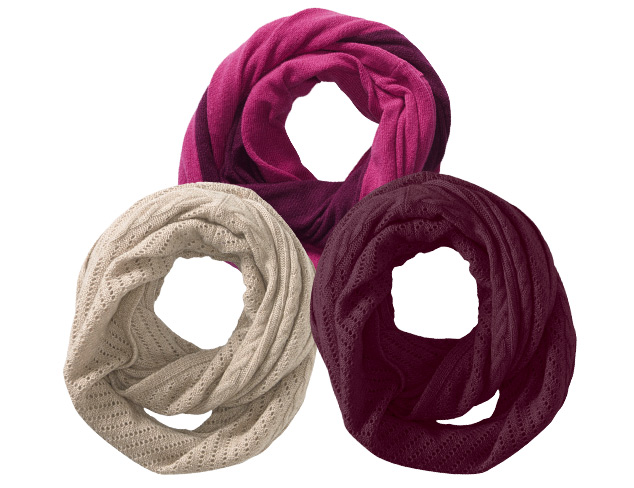 Fashion Find: Scarves of the Season at MYHABIT