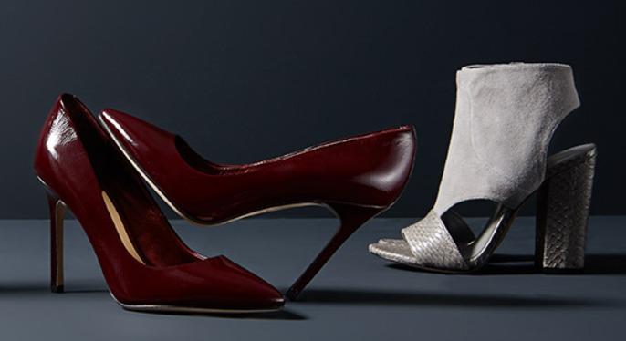 Fashion-Forward Shoes Feat. B Brian Atwood at Gilt