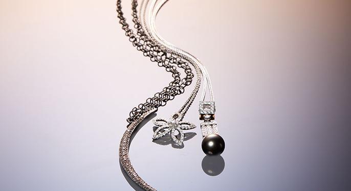 Fine Jewelry Classics: Diamonds, Pearls & More at Gilt