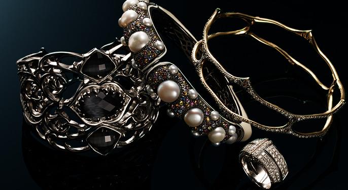 Fine Jewelry Designer Spotlight at Gilt
