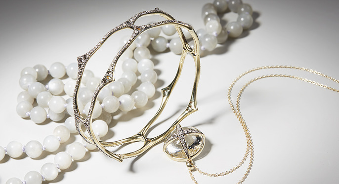 Fine Jewelry Favorites Under $600 at Gilt