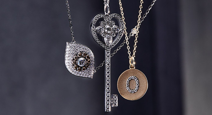 Fine Jewelry Gifts Feat. Vendoro at Gilt