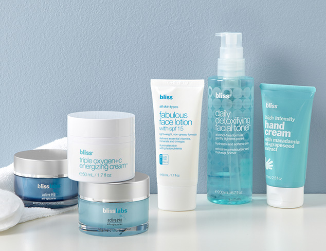 Fountain of Youth: Anti-Aging Skincare at MYHABIT