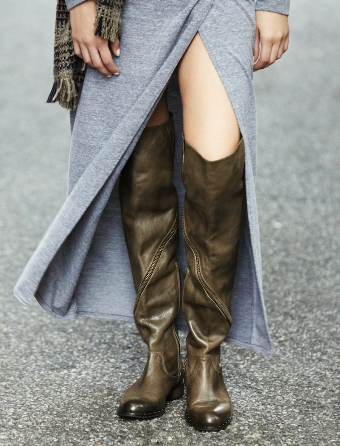 Free People Stargazer Tall Boot