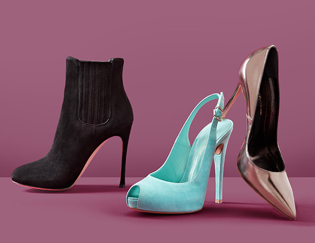 Gianvito Rossi Shoes at MYHABIT