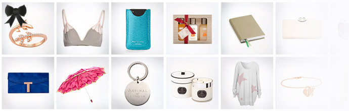 Gift Ideas for Her at Brandalley