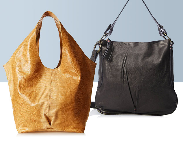 Handbags by 49 Square Miles & More at MYHABIT