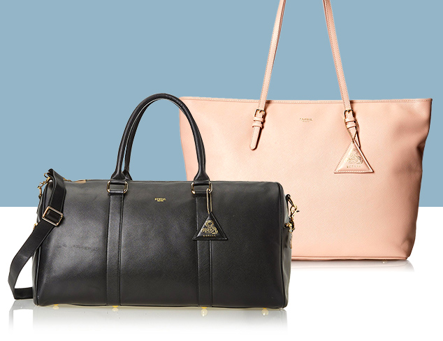 Handbags by Sorial & More at MYHABIT