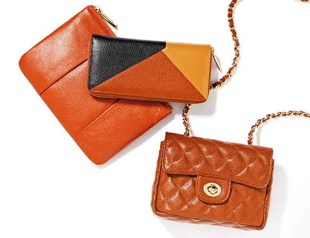 Handbags feat. Zenith at MYHABIT