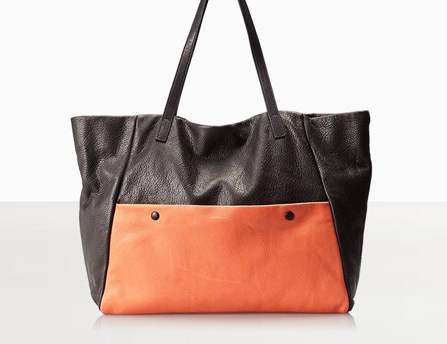 Hayden Harnett Handbags & More at MYHABIT