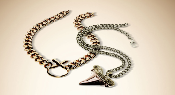 Heavy Metal: Bold Jewelry Feat. Luv AJ at Gilt