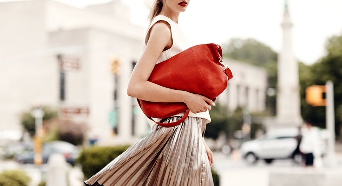 Hold-Everything Handbags at Gilt