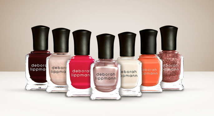 Hot Fall Hues Feat. Deborah Lippmann at Gilt