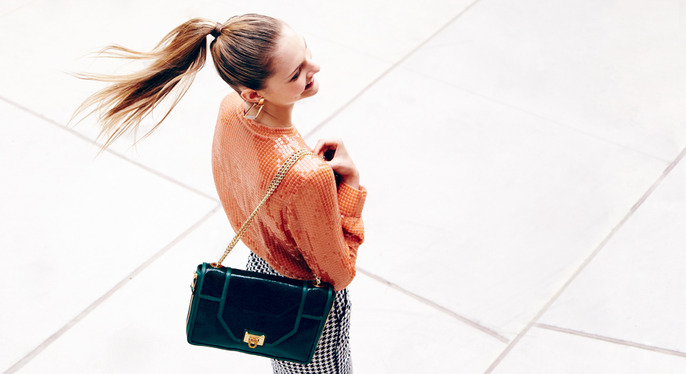 Investment-Worthy Handbags at Gilt