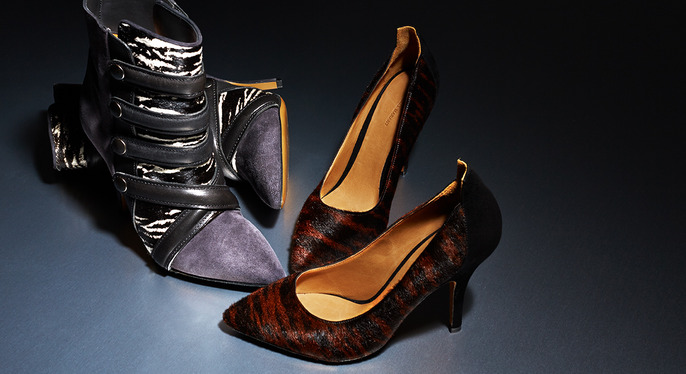 Isabel Marant Shoes & Accessories at Gilt