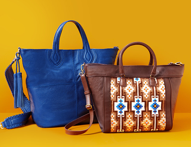 Isabella Fiore Handbags at MYHABIT
