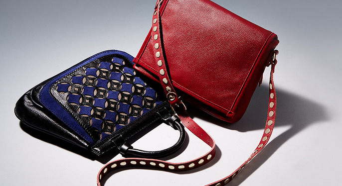 Isabella Fiore Handbags at Gilt