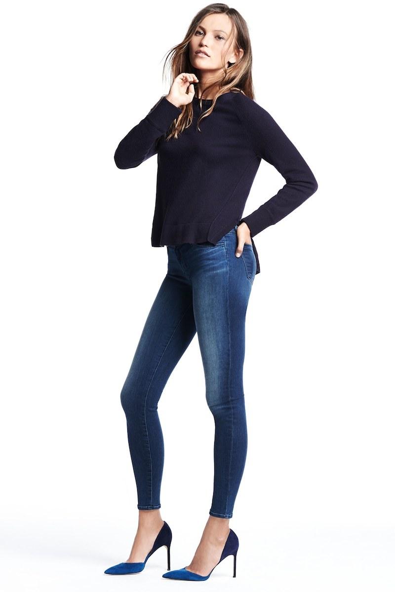J Brand 620 Skinny Jeans