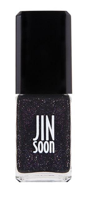JINsoon Obsidian Nail Polish