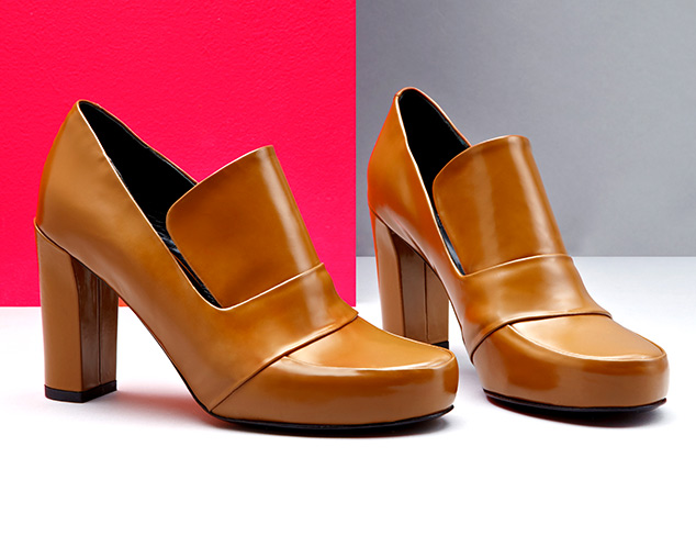 Jil Sander Shoes at MYHABIT