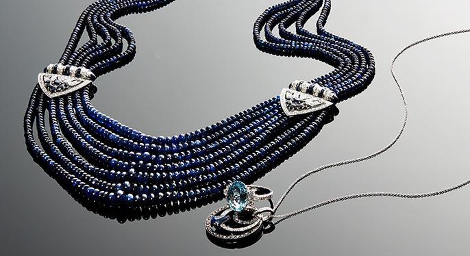 Jyoti New York Fine Jewelry at Gilt