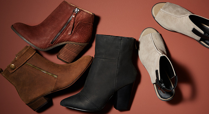 Kelsi Dagger Brooklyn Shoes at Gilt