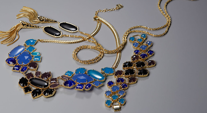 Kendra Scott Jewelry at Gilt